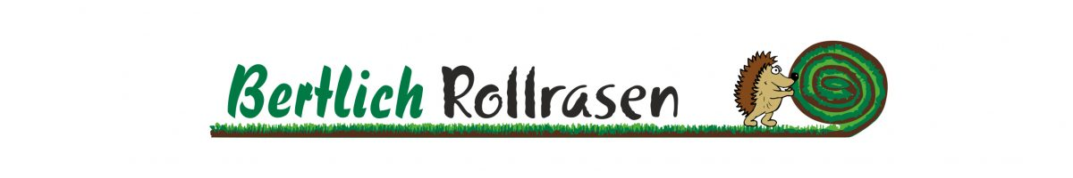 Logo Bertlich Rollrasen